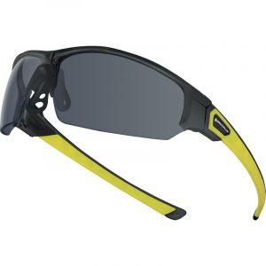 Naočale zaštitne zatamljene ASO SMOKE