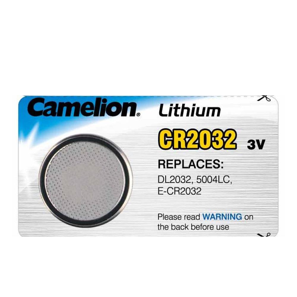 Baterija litijeva 3V CR2032