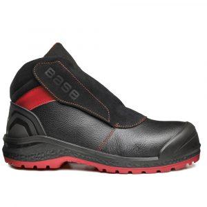 Cipela zaštitna visoka SPARKLE S3 HRO