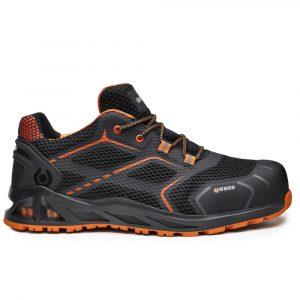 Zaštitna cipela niska K-STEP S1P SRC