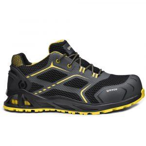 Zaštitna cipela niska K-SPEED S1P SRC