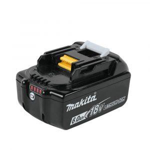 Akumulator Makita BL1860B 18V 6,0Ah