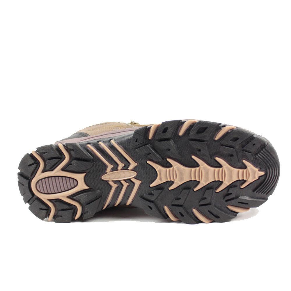 Cipela TREKING smeđa