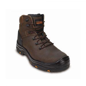 Cipela zaštitna visoka Topaz S3