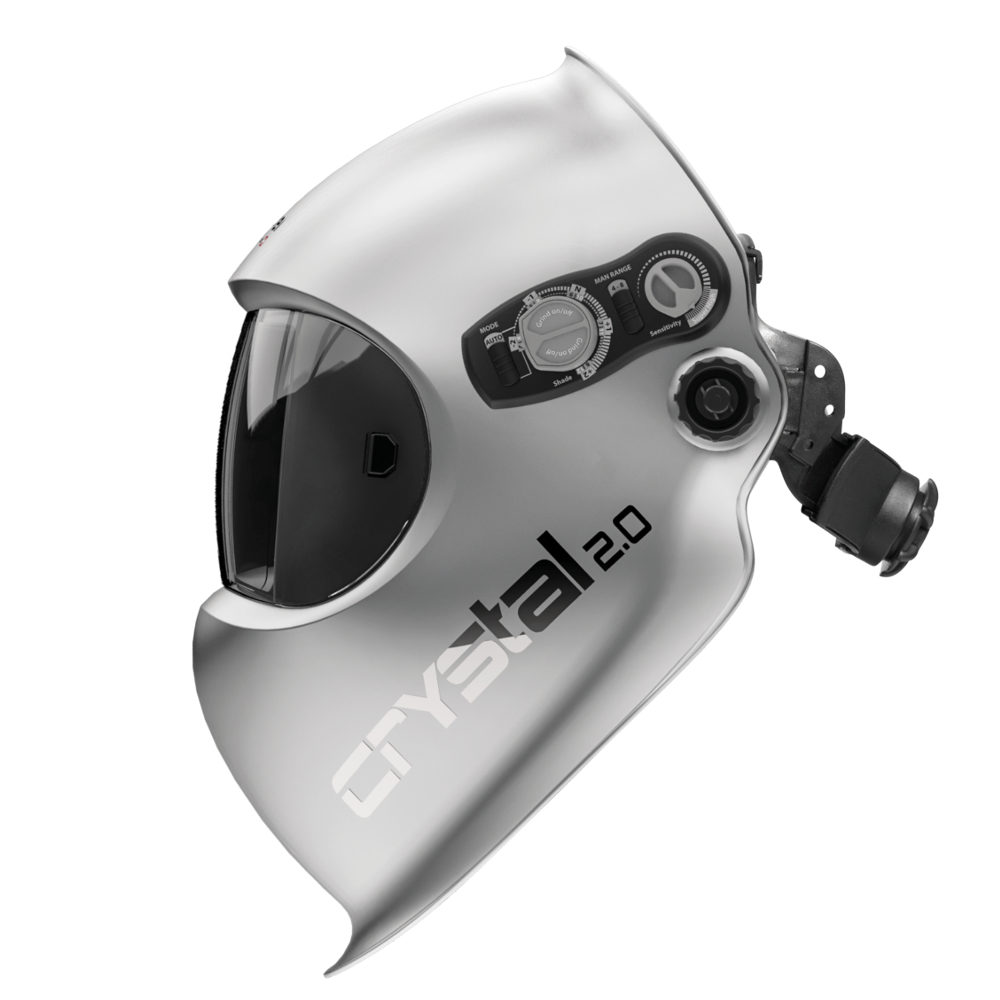 Maska za zavarivanje Optrel Crystal 2.0
