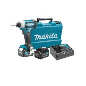 Akumulatorski set Makita TD110DSME