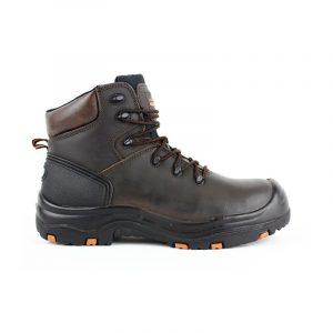 Zaštitna cipela niska Topaz S3