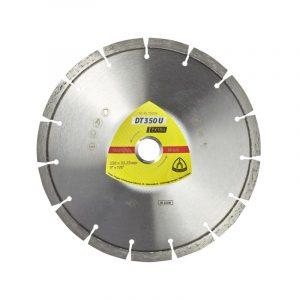 Dijamantna ploča Klingspor DT 300 U EXTRA 115 x 22,23