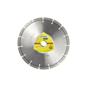 Dijamantna ploča Klingspor DT 350 U EXTRA