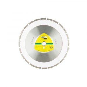 Dijamantna ploča Klingspor DT 350 U EXTRA - velike ploče