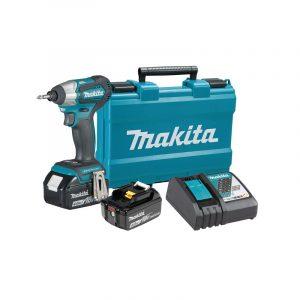 Akumulatorski udarni odvijač Makita DTD155RME