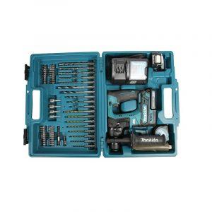 Akumulatorski set Makita HR166DWAE1