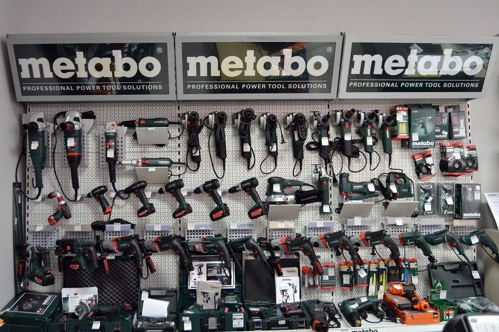 probe trgovina metabo