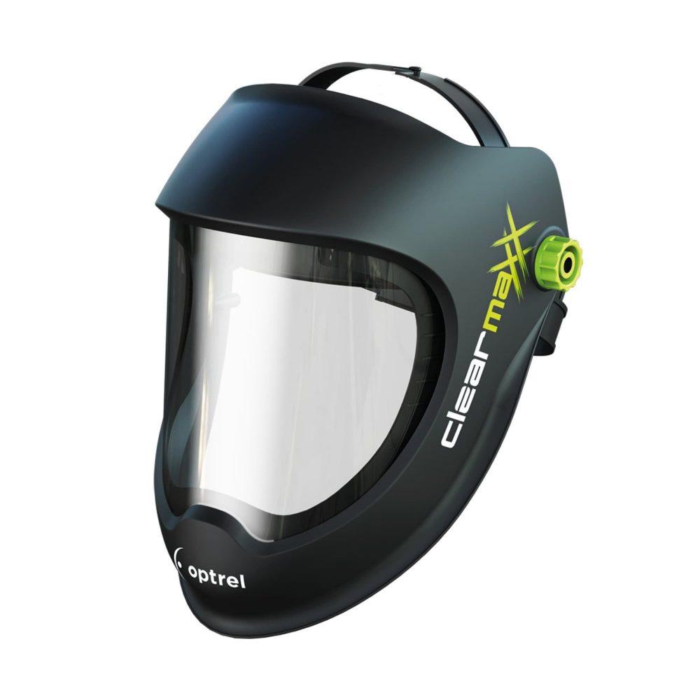 Maska za brušenje OPTREL Clearmaxx