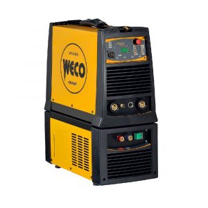 Aparat za TIG AC/DC HF/REL zavarivanje Discovery 200 AC/DC