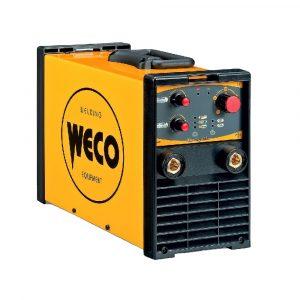 Aparat za REL/TIG zavarivanje WECO Discovery 200S
