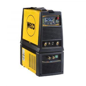 Aparat za TIG AC/DC HF/REL zavarivanje WECO Discovery 300 AC/DC Evo