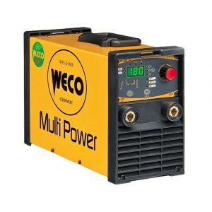Aparat za REL/TIG zavarivanje WECO Multipower 184