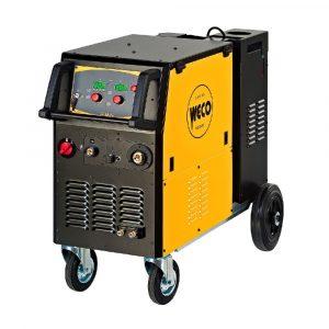 Aparat za MIG/MAG zavarivanje WECO Pioneer 321MKS Synergic