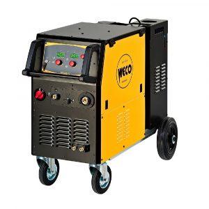 Aparat za MIG/MAG zavarivanje WECO Pioneer 401MKS Synergic