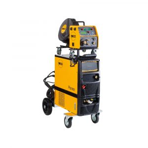 Aparat za MIG/MAG zavarivanje WECO Pioneer 503MSR Synergic