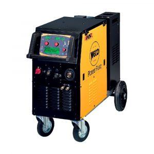 Aparat za MIG/MAG zavarivanje WECO Pioneer Pulse 321MKS
