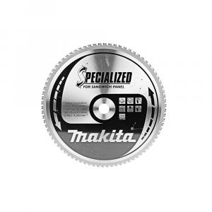 List kružne pile za sendvič panele Makita 355x30/8