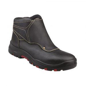 Zaštitna zavarivačka cipela COBRA 4 S3 SRC