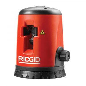 Križni laserski nivelir RIDGID CL-100