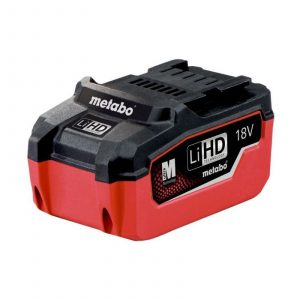 Akumulator Metabo 18 V/5,5 Ah LiHD