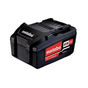 Akumulator Metabo 18 V/4,0 Ah Li-ion