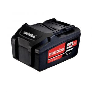 Akumulator Metabo 18V/5.2Ah Li-ion