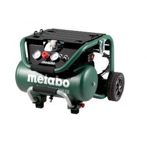 Kompresor Metabo Power 280-20W bezuljni