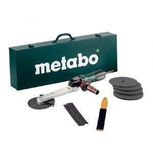 Kutna brusilica Metabo produžena KNSE9-150 1200W