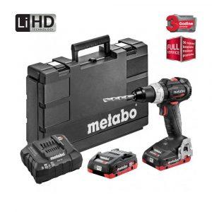 Akumulatorska Udarna Bušilica - Odvijač Metabo SB18 LT BL SPECIAL EDITION
