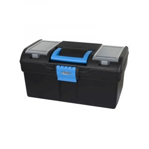 PVC kutija za alat Unior 917C 394x215x195