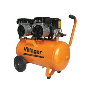 Villager bešumni kompresor SilentForce VAT528/50 (3kW 528l) 067194