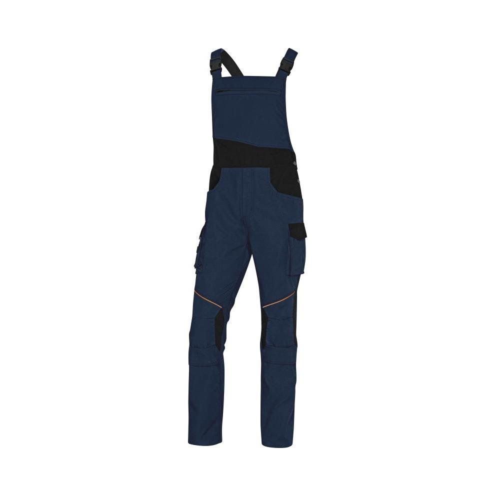 Radne hlače sa naramenicama MCSA2