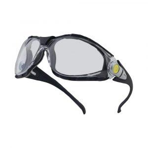 Naočale zaštitne PACAYA CLEAR LYVIZ