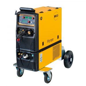 Aparat za MIG/MAG zavarivanje WECO Pioneer 403MKS Synergic