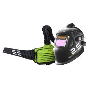 Optrel filter e3000x green + Vegaview 2.5 PAPR