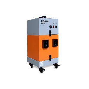 Centralna jedinica za vakumsko odvođenje dima KEMPER Dusty