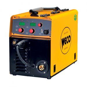 Aparat za MIG/MAG zavarivanje WECO MicroMag 302MFK Synergic