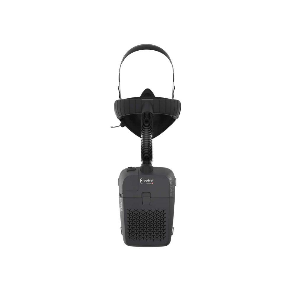 Filter SWISS AIR PAPR Optrel – respiratorni sustav