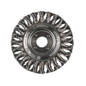 Kružna četka Klingspor BR 600 Z 115x14x22,23mm