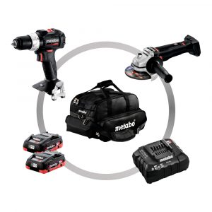 SPECIAL EDITION SET Metabo