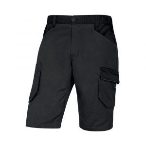 Radne kratke hlače M2BE3 Tamnosiva M2BE3