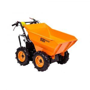 Motorna kolica Villager Villy Dumper 400WD (4x4, 3,6kW)