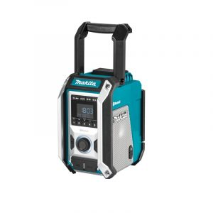 Akumulatorski bluetooth radio Makita DMR114Z