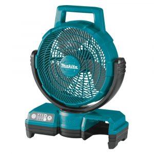 Akumulatorski ventilator Makita DCF203Z